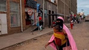 Governo moçambicano quer combate firme contra casamentos prematuros