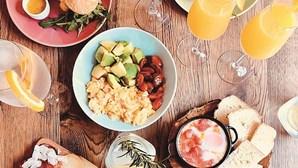 Brunch: O pequeno (grande) almoço