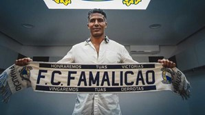 Bruno Alves com saída iminente do Famalicão após desentendimento