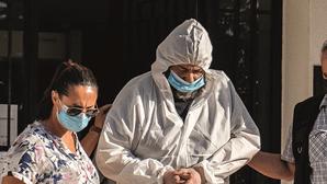 Antigo radialista sem remorsos por matar mãe à fome em Grândola