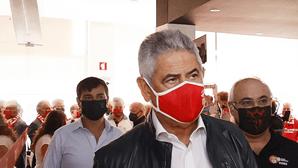 Ministério Público suspeita que terrenos do Brasil sejam de Vieira. Rei dos Frangos apanhado em escutas