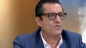 "Paulo Futre: ""Acredito que Luís Filipe Vieira esteja inocente"""