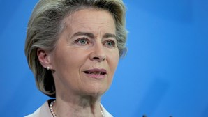 "Von der Leyen julga ""inaceitável"" tratamento dado a França após pacto de defesa AUKUS"