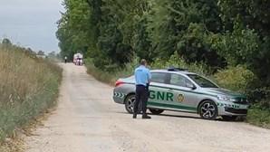 Homem encontrado carbonizado dentro de carro nos campos do Mondego