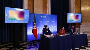 Veja o comunicado do Conselho de Ministros com todas as novas medidas