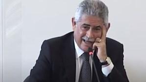 """""""Eles lá sabiam as contas deles"""": Bandex faz música com Vieira na comissão de inquérito ao Novo Banco"""