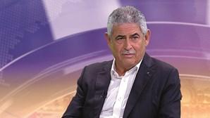Vieira nega oferta de bilhetes para jogos a Rui Rangel e aponta dedo a Soares de Oliveira