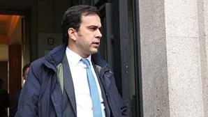 Administrador da SAD do Benfica Miguel Moreira suspeito de fraude fiscal na Operação Saco Azul