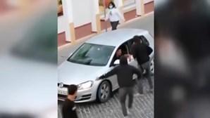 Grupos de jovens de férias em Vila Nova de Milfontes espalham terror junto da população