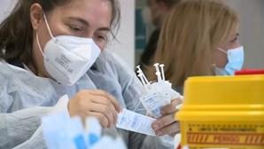 Metade da população da Madeira com vacinação completa, informa Governo Regional