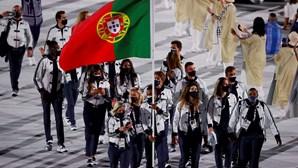 Telma Monteiro e Nélson Évora encabeçam comitiva portuguesa nos Jogos Olímpicos