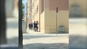 Três feridos após confrontos com armas de fogo em bairro de Setúbal