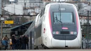 Bragança mais perto de Madrid com comboio de alta velocidade