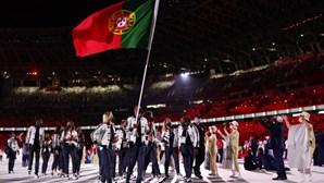 Catarina Costa, Rui Bragança e João Almeida são esperanças lusas no primeiro dia dos Jogos Olímpicos Tóquio 2020