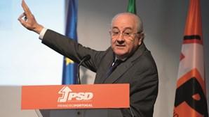 Rui Rio não exclui apoio a cargo europeu de António Costa