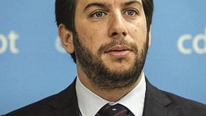 """CDS diz que """"não impôs nomes ou coligações com o PSD"""" na corrida às câmaras"""