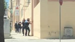Três feridos em tiroteio no bairro da Bela Vista em Setúbal