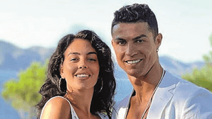 Ronaldo vai mudar-se com a família para Lisboa
