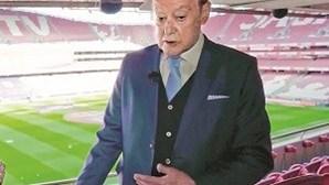 Pinto da Costa suspenso por críticas à arbitragem dos jogos do FC Porto B