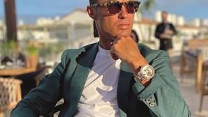 Fisco avalia casa de luxo de Cristiano Ronaldo em 680 mil euros