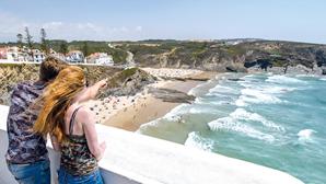Mergulhamos nas melhores praias de Portugal