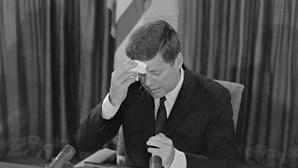 João Crisóstomo iniciou ativismo em casa da família Kennedy em Nova Iorque