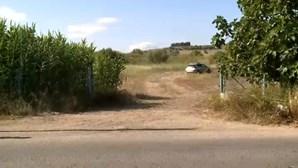 Cadáver de jovem mulher retirado do Lago da Pedra Furada em Sintra