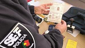 Burlões cobravam 20 mil euros para naturalização portuguesa fraudulenta