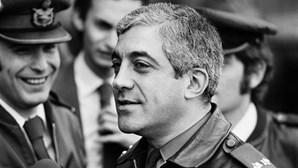 Morreu Otelo Saraiva de Carvalho, revolucionário e controverso capitão de abril