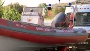 Cadáver de jovem de 19 anos retirado do Lago da Pedra Furada em Sintra