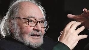 Maestro Victorino D'Almeida recupera 'Gaudeamus'