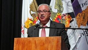 """""""O meu rival está fora do setor há anos"""", diz candidato a presidente da Liga de Bombeiros"""