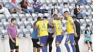 Estoril voa na Madeira na 1.ª fase da Taça da Liga
