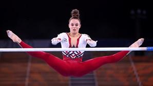 Ginastas alemãs usam fato completo nos Jogos Olímpicos em defesa da liberdade de escolha