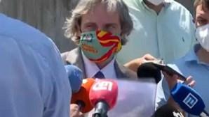 Prisão preventiva para dois dos portugueses acusados e outros dois em liberdade