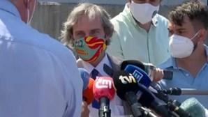 MP pede prisão preventiva para dois dos portugueses acusados de violação. Dois ficam em liberdade