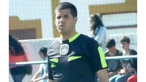 Árbitro morre a jogar futebol com amigos em Ourique