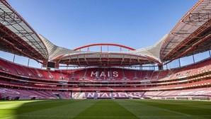 Benfica encaixa 35 milhões de euros com empréstimo obrigacionista