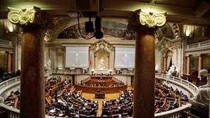 Parlamento aprova mudança do Tribunal Constitucional para Coimbra