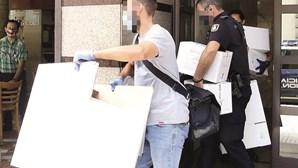 Dois jovens de Braga presos por violação. Vídeos gravados no quarto da pensão ajudam na defesa