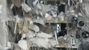Confirmadas 98 mortes no desabamento de prédio de luxo em Miami