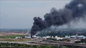 Número de mortos na explosão em complexo químico na Alemanha sobe para cinco