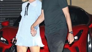 Paris Hilton está grávida do primeiro filho com Carter Reum