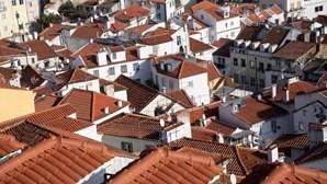Aumento de preços das casas anula descida de juros
