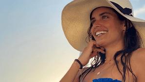 Sara Sampaio espalha beleza na Croácia