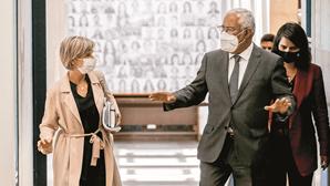 Máscara deixa de ser obrigatória em outubro em Portugal