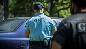 Falso militar da GNR seduzia mulheres para as roubar