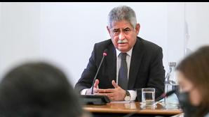 Liberdade de Vieira adiada: MP vai pedir reforço de garantias para pagamento da caução