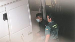 """""""Foram atraídos para uma cilada"""": As declarações do pai de um dos jovens detidos em Espanha"""