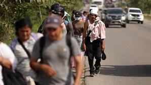 Saldo migratório não compensa redução da população portuguesa, segundo Censos 2021